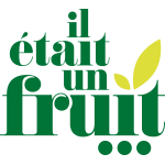 Logotype Startup Il était un fruit - Analyse de son design graphique