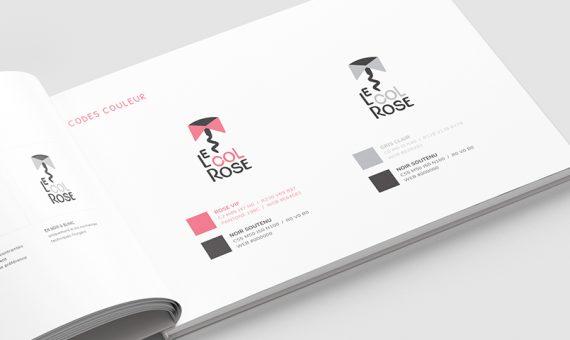 Le Col Rose